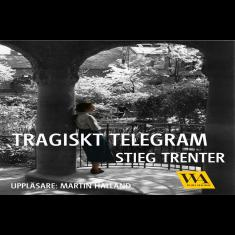 Tragiskt telegram