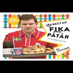 Al Pitcher - The Best of Fika and Påtår